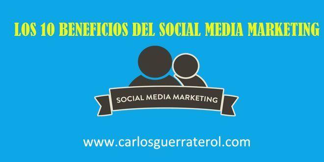 Beneficios Marketing 2