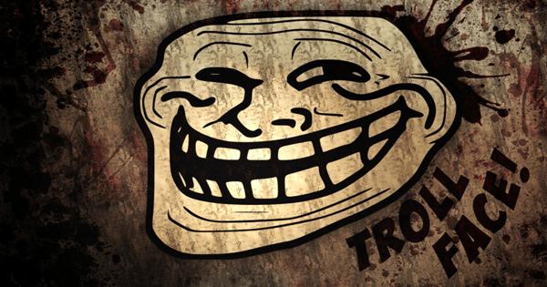 Cómo Actuar Con Un Troll En Las Redes Sociales