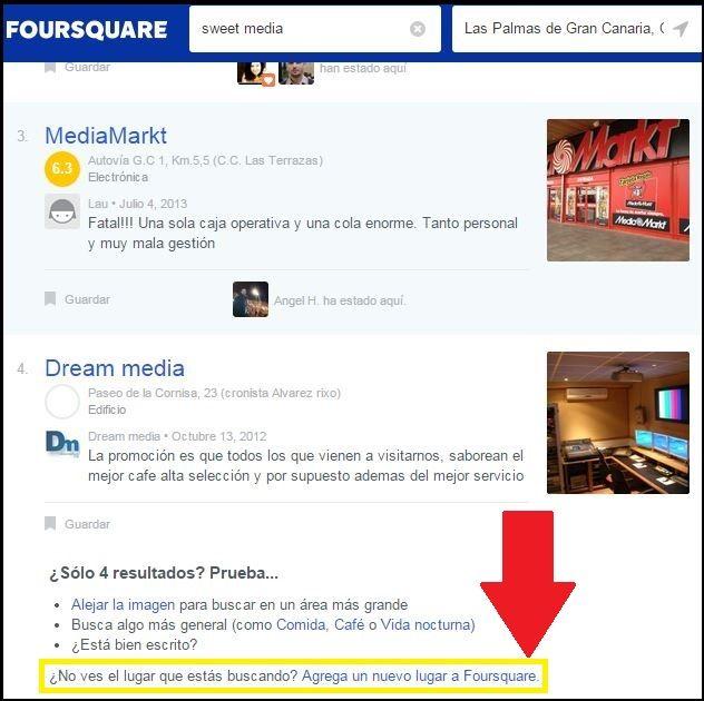 Foursquare-añade-lugar