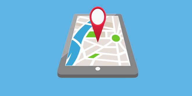 Foursquare Geolocalizacion Check In