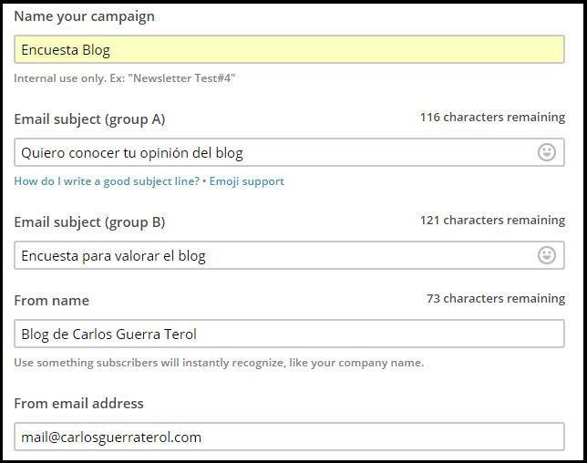 informacion-campaña-prueba-ab-mailchimp