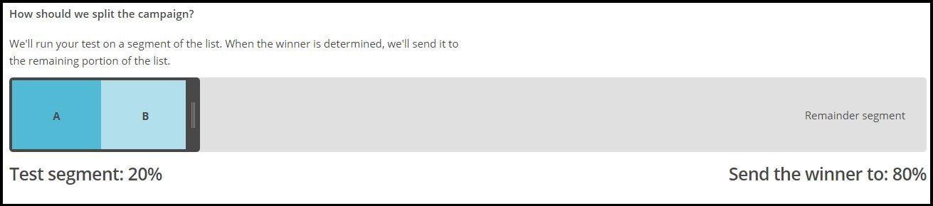porcentaje-destinatarios-prueba-ab-mailchimp