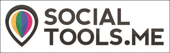 socialtools-logotipo