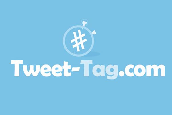 TweetTag - logo
