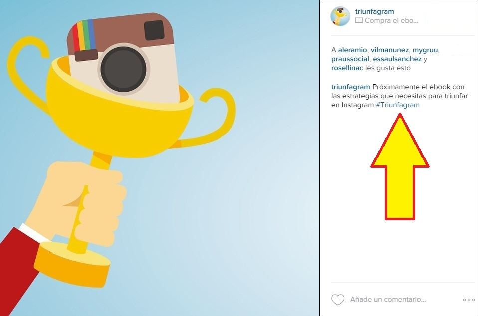 triunfagram-instagram