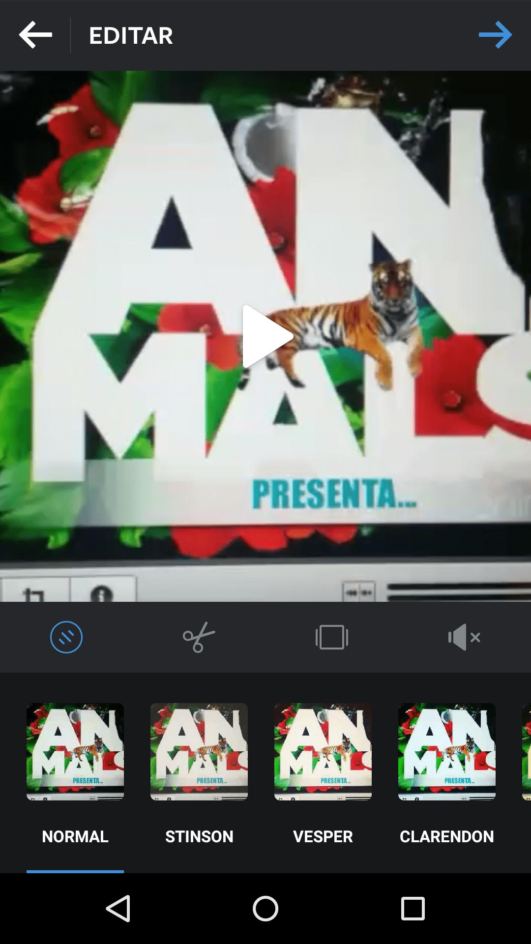 editar-videos-instagram-filtros