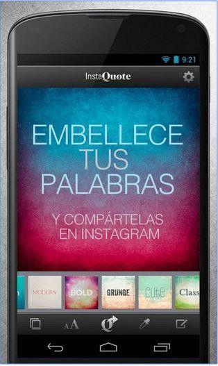 instaquote-app-instagram