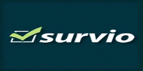 Survio-logo