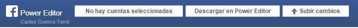 Descargar-Cuenta-Anunciante-Power Editor-Facebook