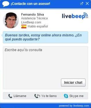 Chat Webcam