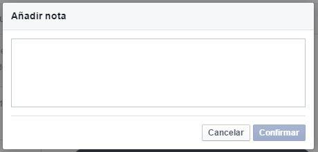 añadir-nota-facebook-messenger
